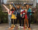 Raven's Home - Season 3 - Cast