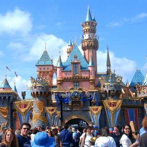 Disneyland Disney Wiki Fandom