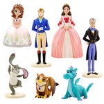 Sofia the First Figures