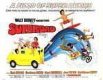 Superdad DVD Poster
