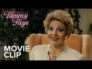 """THE EYES OF TAMMY FAYE - """"I Want To Put My Arm Around You"""" Clip - Searchlight Pictures-2"""