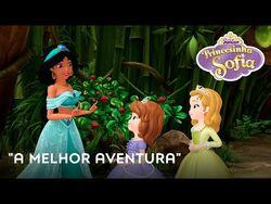 A_melhor_aventura-_Princesinha_Sofía_-_Video_musical_-_Disney