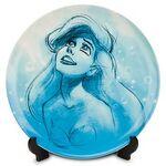 Ariel plate