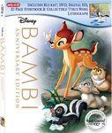 Bambi Signature Target Digibook BD
