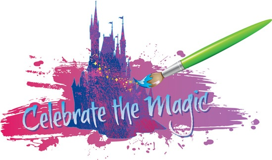 Celebrate the Magic