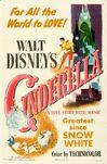 Cinderella1950OfficialTheatricalPoster