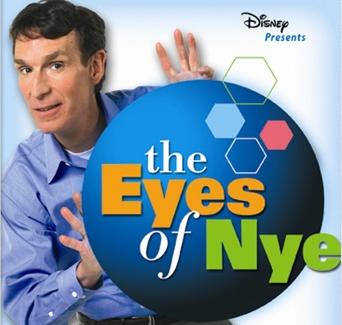 The Eyes of Nye