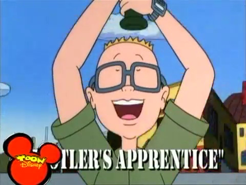 Hustler's Apprentice