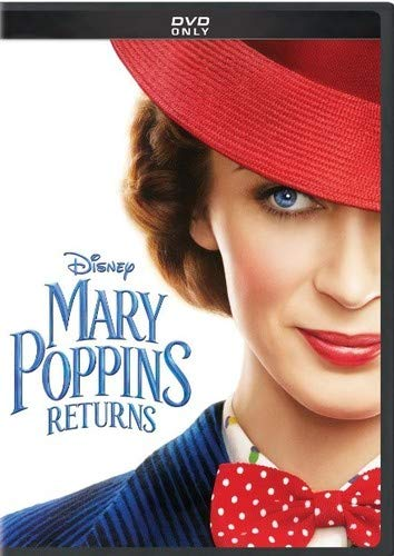Mary Poppins Returns (video)
