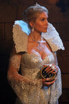 Once Upon a Time - 4x06 - Family Business - Photography - Ingrid
