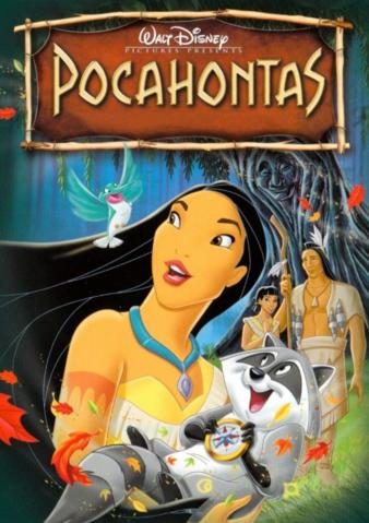 Pocahontas (filme)