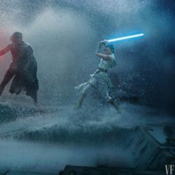 Star Wars The Rise of Skywalker - Photography - Kylo Ren and Rey.jpg