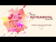 Disney Instrumental ǀ Fred Mollin - A Dream Is A Wish Your Heart Makes-2