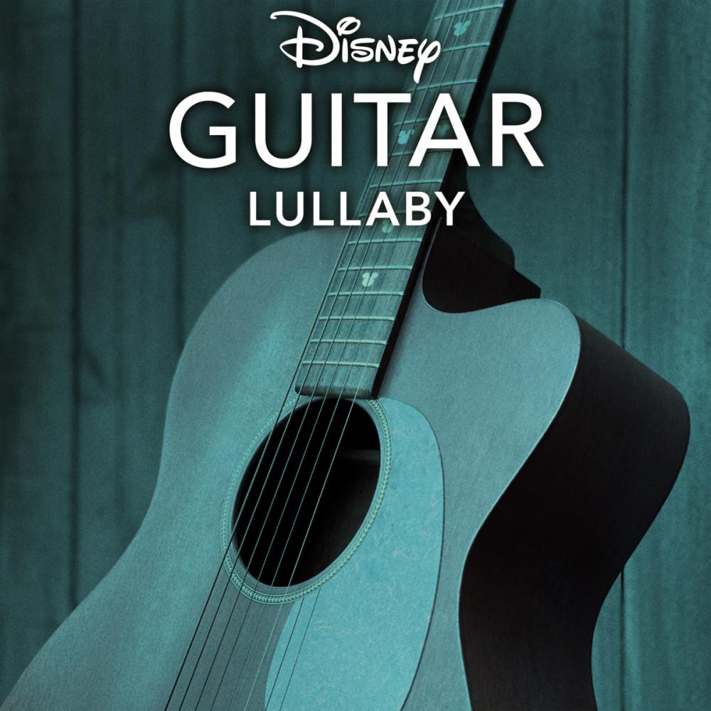 Disney Peaceful Guitar: Lullaby
