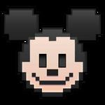 EmojiBlitz8-BitMickey