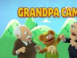 Grandpa Camp