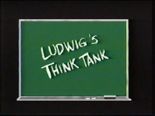 Ludwig's Think Tank