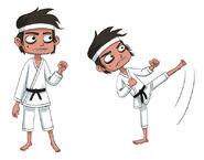 Marco Karate Konzept