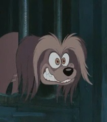 Otis (Lady and the Tramp)