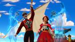 The Return of El Capitan 1