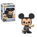 Unhooded Organization 13 Mickey POP