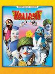 Valiant Blu-ray cover