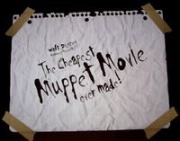The Cheapest Muppet Movie Ever Made!