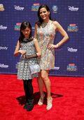 Constance Marie & daughter Luna RDMA