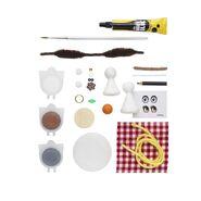 Disney Lady & t.Tramp DIY kit