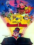 GummiBears-WendysPoster-01