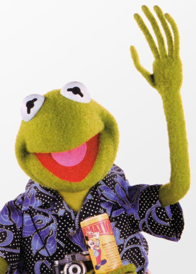 Kermit the Frog/Gallery