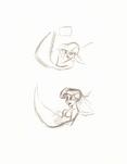 La sirenita sketchbook 014