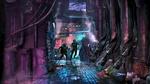 Loki and Sylvie in Shuroo Concept Art 3