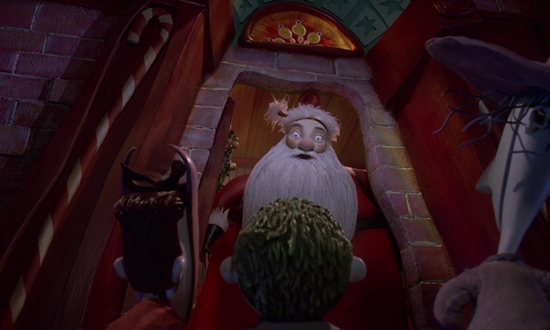 Santa Claus (The Nightmare Before Christmas)/Gallery