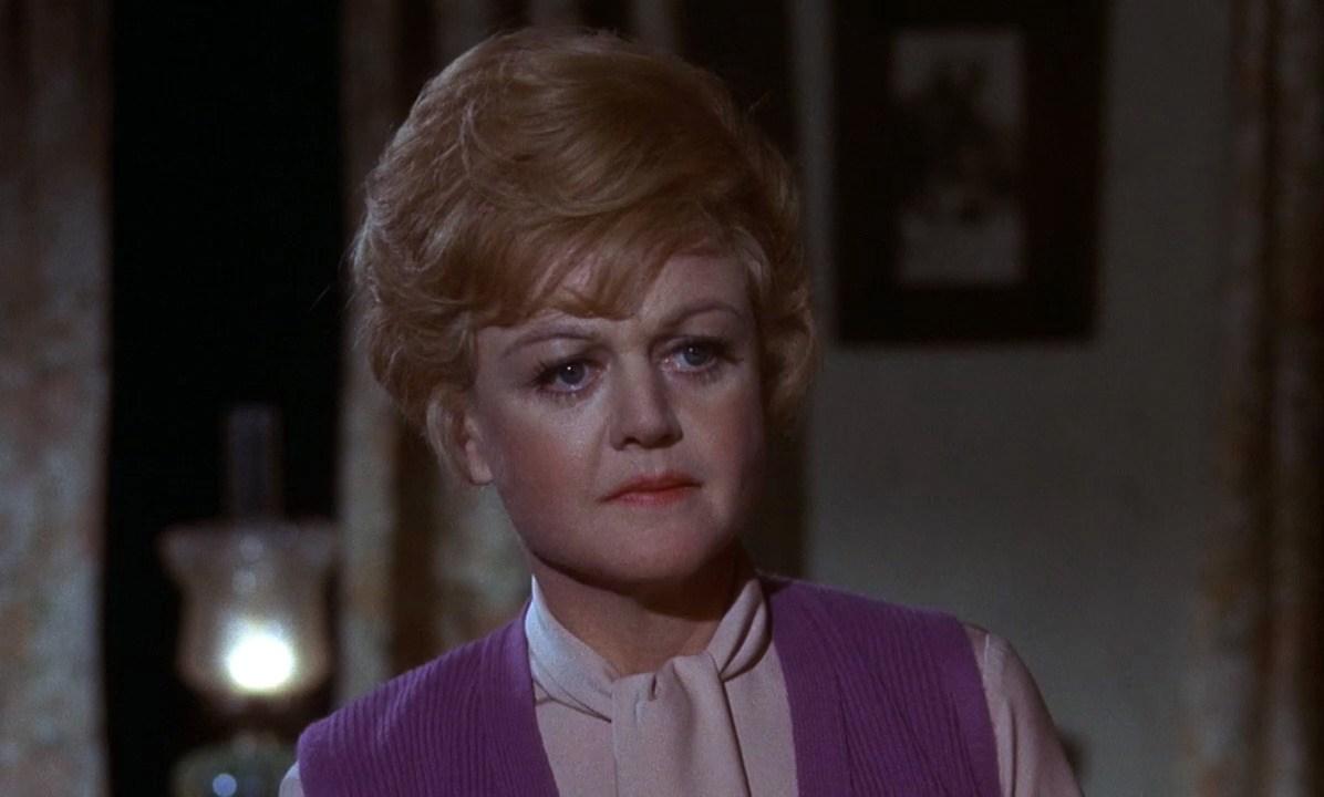 Miss Eglantine Price