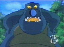 Slugger (Adventures of the Gummi Bears)