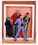 That's So Raven - Baxter Family 2