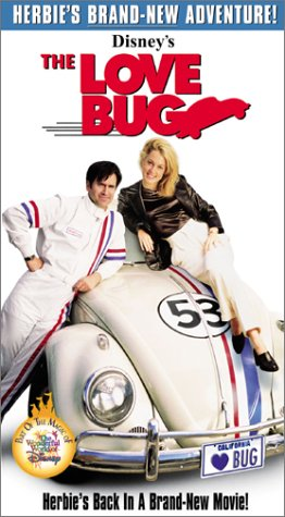 The Love Bug (1997 film)