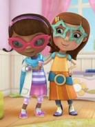 The Star-tastic Sisters