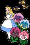 Alice-flowers