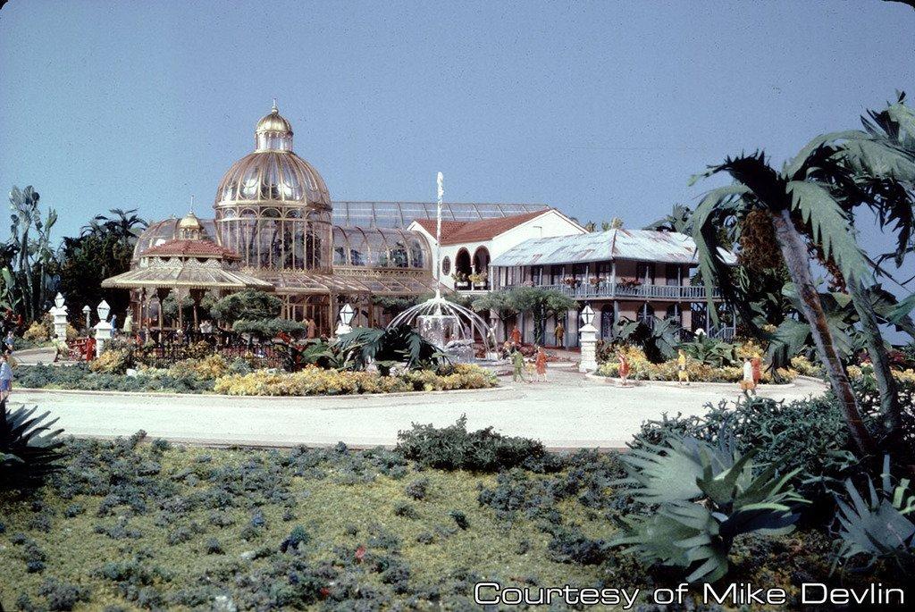 Costa Rica Pavilion