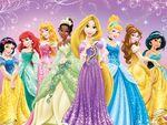 Disney Princess redesign promo