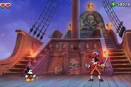 Disney epic mickey power of illusion 8.0