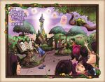 Fairy Tale Forest 02