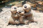 Otters DisneySea