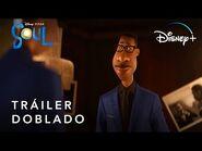 SOUL de Disney y Pixar - Tráiler Doblado - 25 de diciembre - Disney+