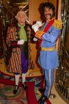 The Grand Duke and Herald