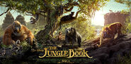 The Jungle Book 2016 Banner (2)