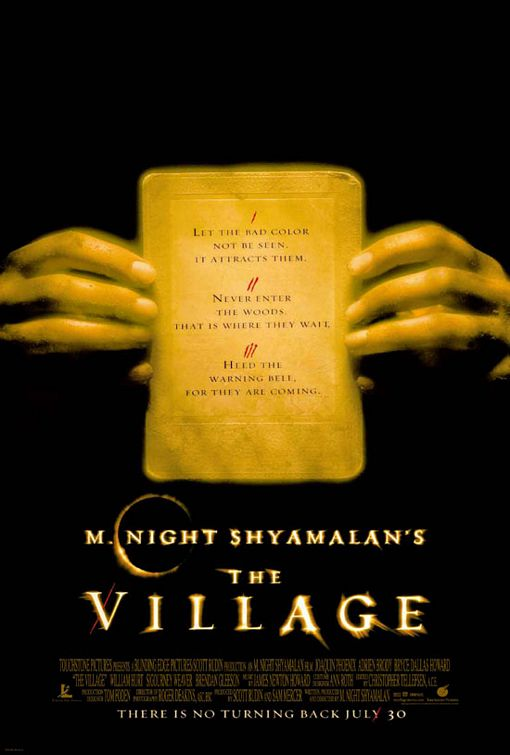 The Village (film)