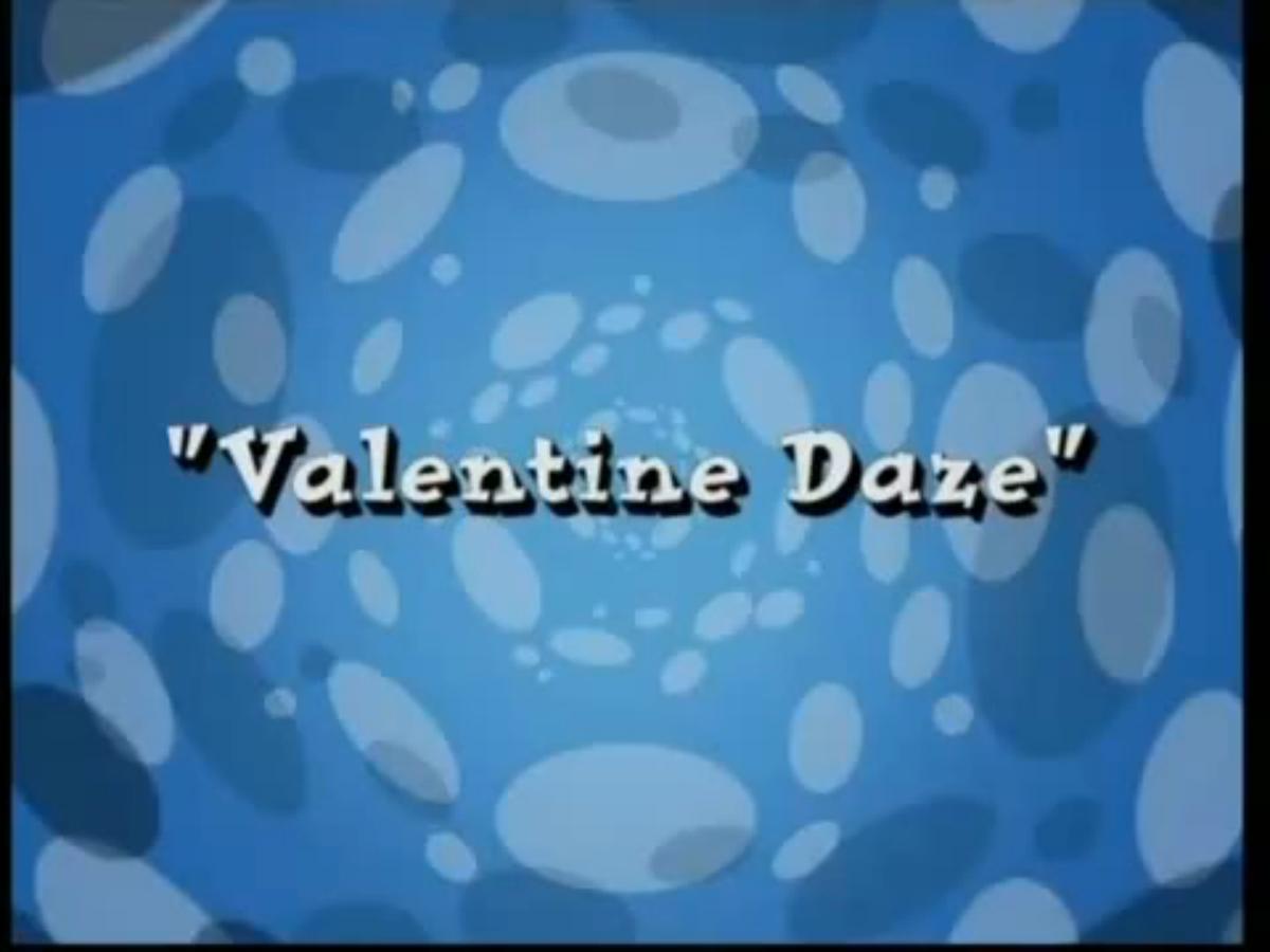 Valentine Daze